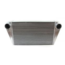 Intercooler FMIC universal 600 x 350 x 76mm rear