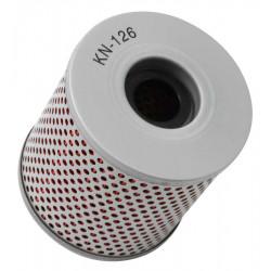 Oil filter K&N KN-126