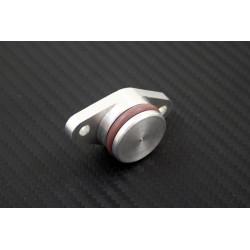 Intake manifold plug BMW 22mm PA6
