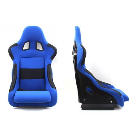 Sport seats without FIA approval Racing seat RICO | races-shop.com