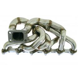 Stainless steel exhaust manifold BMW E30 320i 323i 325i 325ix TURBO