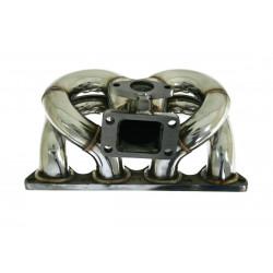 Exhaust manifold HONDA CIVIC B-seria TURBO Steel Profil
