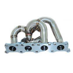 Stainless steel exhaust manifold AUDI 1.8 2.0 TURBO K03