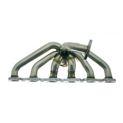 Stainless steel exhaust manifold NISSAN RB20/RB25 TOP MOUNT