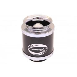 Sport air filter - universal SIMOTA Carbon 155x130