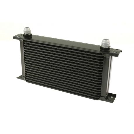 Oil coolers 19 row oil cooler 330x150x50mm | races-shop.com