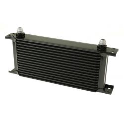 16 row oil cooler 330x125x50mm