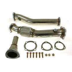 Dump pipe for Audi TT 180HP 1.8T QUATTRO