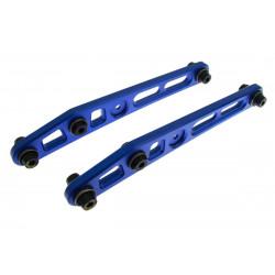 Ramená zbiehavosti Nissan 200SX S13/S14 Blue