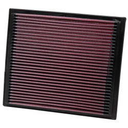 Replacement Air Filter K&N 33-2069