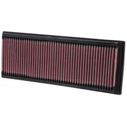 Replacement Air Filter K&N 33-2181