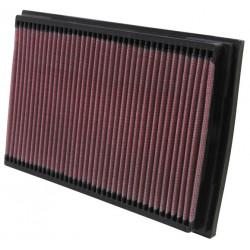 Replacement Air Filter K&N 33-2221