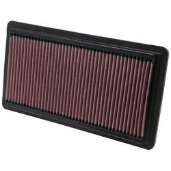 Replacement Air Filter K&N 33-2278