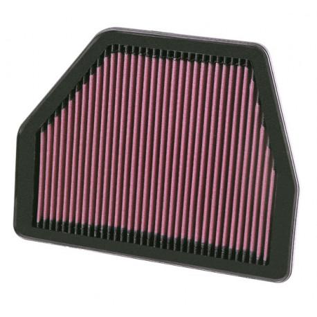 K/&N 33-2404 Replacement Air Filter