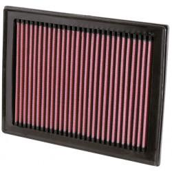 Replacement Air Filter K&N 33-2409