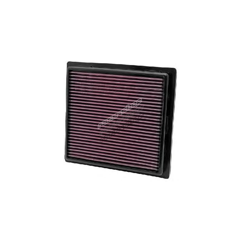 K/&N Filters 33-2873 Luftfilter