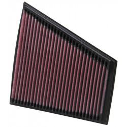 Replacement Air Filter K&N 33-2830