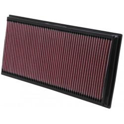Replacement Air Filter K&N 33-2857