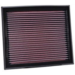 Replacement Air Filter K&N 33-2873