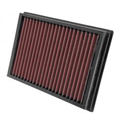 Replacement Air Filter K&N 33-2877