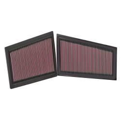 Replacement Air Filter K&N 33-2940