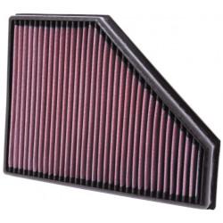 Replacement Air Filter K&N 33-2942