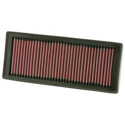 Replacement Air Filter K&N 33-2945