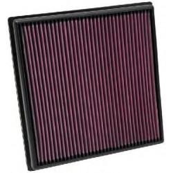 Replacement Air Filter K&N 33-2966