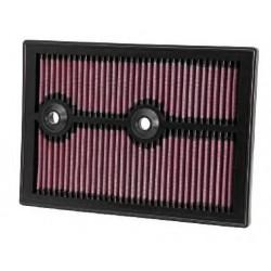 Replacement Air Filter K&N 33-3004