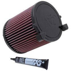 Replacement Air Filter K&N E-2014