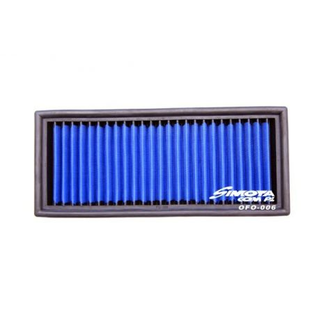 NEW PERFORMANCE AIR FILTER PP1620 PIPERCROSS FOR FORD MONDEO K/&N 33 2210