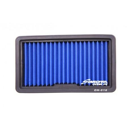 33-2343 K/&N Panel Air Filter