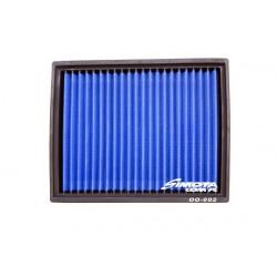 Simota replacement air filter OO002 292X233mm