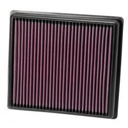 Replacement Air Filter K&N 33-2990