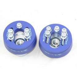 Camber Plates AUDI 80 ,81, 85, B2, 85Q , PASSAT 32 , 33 adjustable