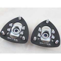 SILVER PROJECT Camber Plates E30, E34, E28, E24 Drift BMW