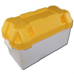 Battery box 390 x 190 x 200mm