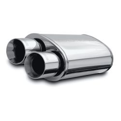 MagnaFlow Stainless muffler 14805 with E9 approval