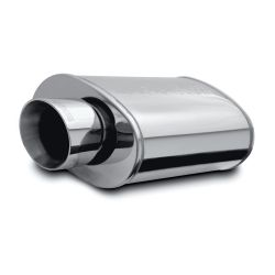 MagnaFlow Stainless muffler 14814 with E9 approval