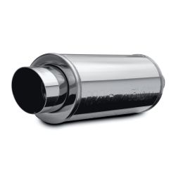 MagnaFlow Stainless muffler 14821 with E9 approval