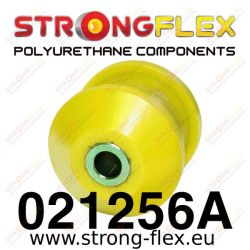 Front lower wishbone inner Strongflex bush SPORT