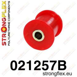 Front lower wishbone outer Strongflex bush