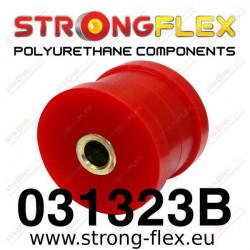 Rear diff mounting Strongflex bush