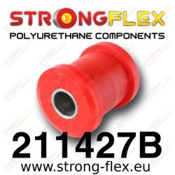 Front lower arm Strongflex bush