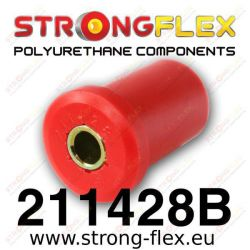 Front upper arm Strongflex bush