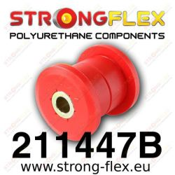 Rear upper arm Strongflex bush