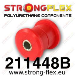 Rear lower arm Strongflex bush