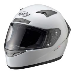 Helmet Sparco Club J1