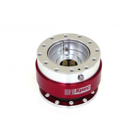 Universal quick release steering wheel hubs Quick release hub D1 spec | races-shop.com