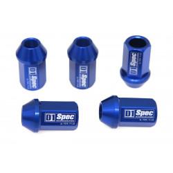 Wheel nuts lightweight D1 Spec M12x1,25 - 20pcs set